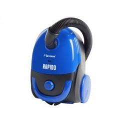Bestron Rapido ABG200 Stofzuiger 1400W Blauw