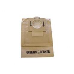 Black and Decker VBP50XJ  Stofzakken 5 stuks