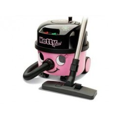 Numatic HEP-200 Hetty Plus Eco Stofzuiger