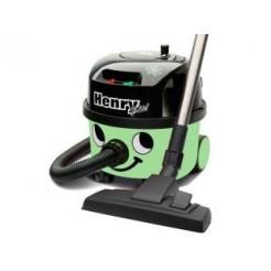 Numatic Henry Plus Eco HRP-205 Stofzuiger Appelgroen 650W