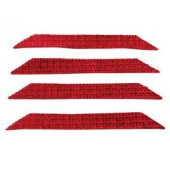 Twinner Strip2 Vloerstrips voor Twinner Combitool