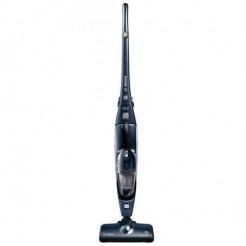 Bosch BBH Move 6 Poolnachtblauw - Accu-zuiger, 18V, Incl. laadstation