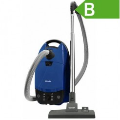 Miele Complete C1 Tango Sprintblauw - Stofzuiger B/E/D / 800W