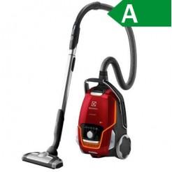 Electrolux ZUOORIGWR+  rood - Stofzuiger A/B/A/A