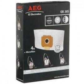 AEG GR28S - Stofzuigerzakken voor Vampyr 5000 ....