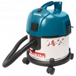 Makita VC2010L - 3 jr garantie - 230V stofzuiger