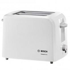 Bosch TAT3A011 Toaster Wit