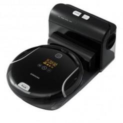 Samsung SR 8980 NaviBot S - Zuigrobot, S Line, Zwart