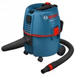 Bosch GAS 15 L - Nat-droogzuiger