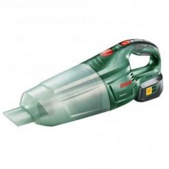 Bosch PAS 18 LI - zonder Accu - Accu-Handstofzuiger