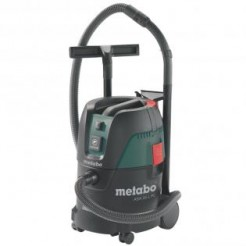 Metabo ASA 25 L PC - Nat-Droogzuiger, Alleszuiger