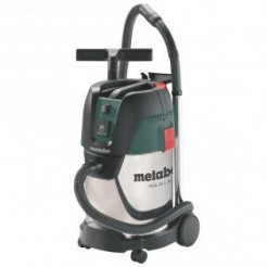 Metabo ASA 30 L PC - Nat-droogzuiger, Alleszuiger