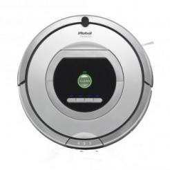 iRobot Roomba 765 - Zuigrobot incl. Ruimteherkenning