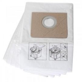 Fein Filterzak Dustex 35L - Set 5 Stuks